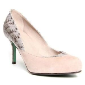 Lisa for Donald J Pliner | Janis heels size 7